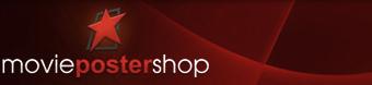 MoviePosterShop Logo