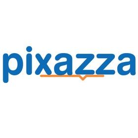 Pixazza Logo
