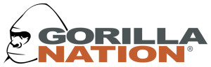 Gorilla Nation Logo