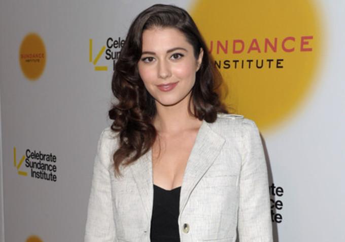 Mary Elizabeth Winstead Sundance Film Festival